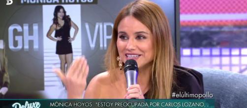 """Mónica Hoyos, preocupada por Carlos Lozano: """"Me preocupa que haga ... - bekia.es"""