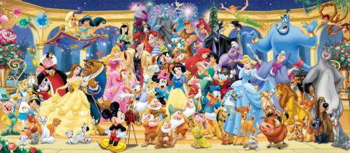 Immagini Disney Natale.Programmazione Rai Natale 2018 Cartoni Disney In Prima