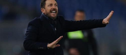 Roma, termina il ritiro: Genoa decisiva per Di Francesco - calciomercato.it
