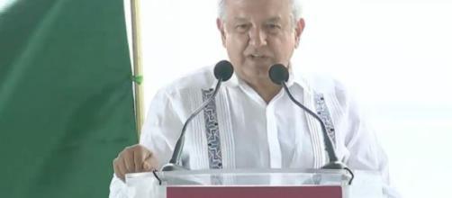 Se debe acabar con la corrupción en Pemex y en el país: López. - com.mx