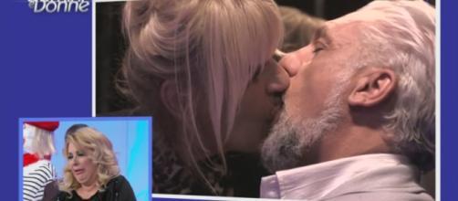 U&D anticipazioni: baci appassionati tra Gemma e Rocco, Alessio litiga con Barbara