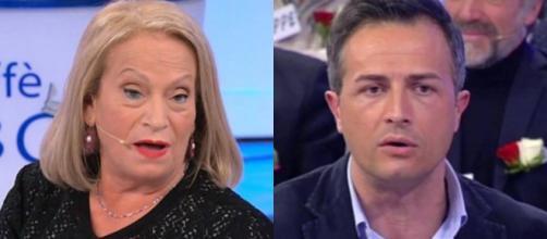 U&D anticipazioni: Tina fa uno scherzo ad Angela, Riccardo tra Noel e Armando