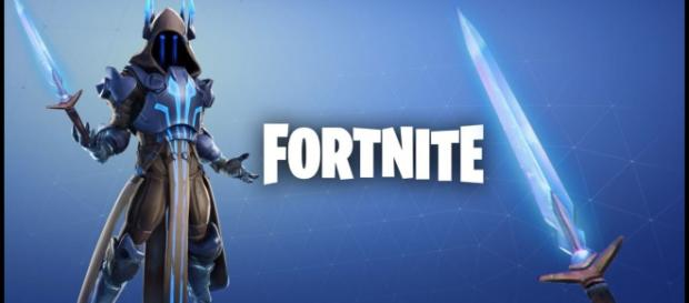 Epic Games has removed the Infinity Blade after users complain. [Image Credit] TRUMAnn - YouTube