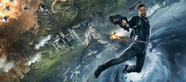 Just Cause 4 Recensione PC PS4 Xbox One | The Games Machine - thegamesmachine.it