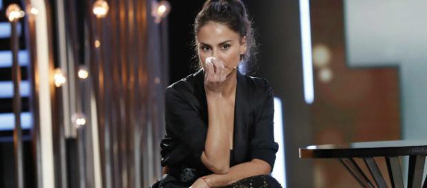 Mónica Hoyos, destruida, abandona la tele para ponerse en manos de ... - elespanol.com