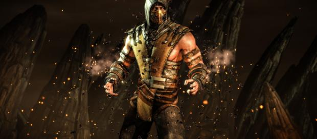 Mortal Kombat X Artwork Tremor x HD Wallpaper | wallpapers в 2018 ... - pinterest.com