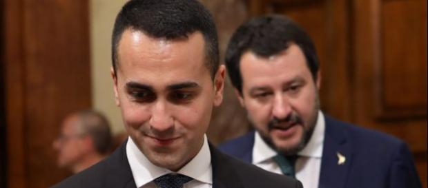 Pensioni, Quota 100, potrebbero non bastare i tagli: Di Maio e Salvini e la questione delle pensioni d'oro - polisblog.it