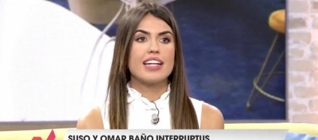 Sofía Suescun asegura que Suso Álvarez mantiene su relación con ... - bekia.es