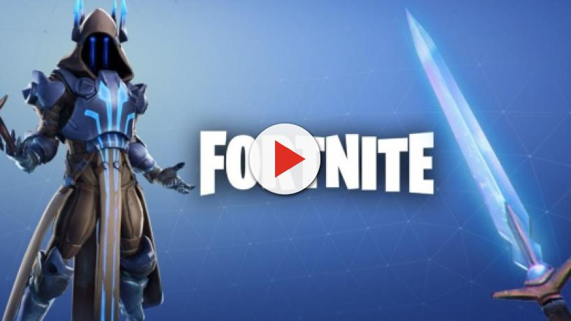 Fortnite: Epic Games removes overpowered Infinity Blade