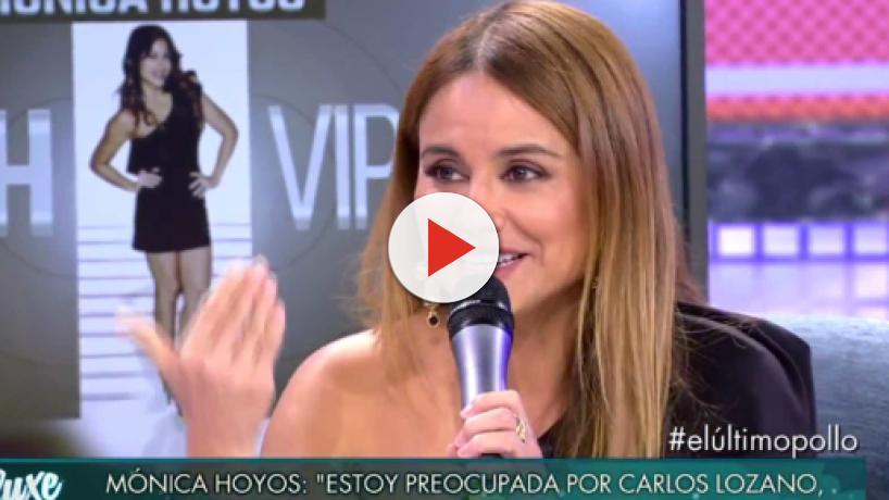 Mónica Hoyos confiesa en Sábado Deluxe que Miriam quería estar con ella en la cama