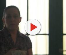 Afrodite procura Ondina para descobrir o que o marido fez. (Reprodução/Globo)
