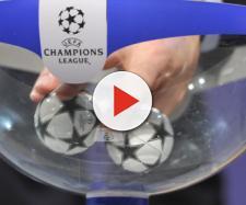 Diretta sorteggi Champions League: Roma e Juve aspettano di conoscere le avversarie.