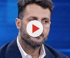 Fabrizio Corona ha fatto ascoltare il messaggio con il quale è stato lasciato da Asia Argento a Non è l'Arena