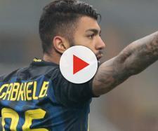 Inter, Gabigol nel mirino del Milan