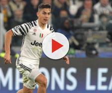 Juventus, Dybala verso l'addio?