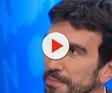 Maurizio Martina, ex segretario del Pd