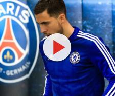 Mercato PSG : Une 'offre incroyable' pour Eden Hazard