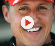 'Michael Schumacher è cosciente, non è più attaccato alle macchine'.