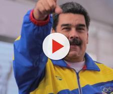 Nícolas Maduro, presidente da Venezuela (Reprodução/Reuters)