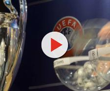 Sorteggio Champions League: dove vedere la diretta da Nyon - televisione.it