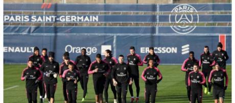 PSG : 5 joueurs dont le contrat expire en 2019