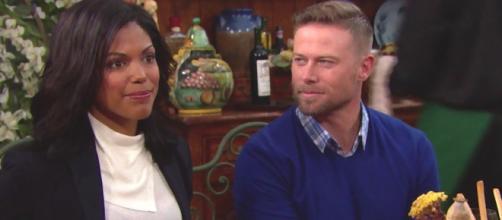 Beautiful: Maya torna single, è finito il matrimonio con Rick Forrester