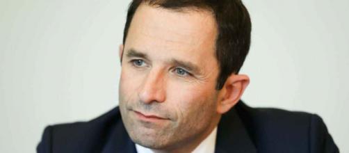Benoît Hamon s'inquiète de voir Marine Le Pen élue en 2022
