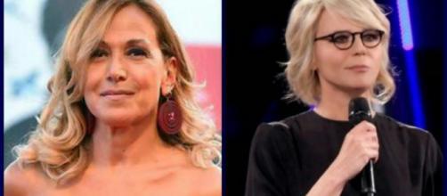Canale 5 va in vacanza: svelato quando tornano Barbara D'Urso e Maria De Filippi nel 2019.