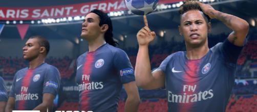 FIFA 19 : Les notes des joueurs