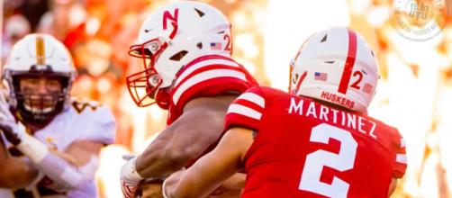 Martinez and the Huskers offense may be even better in 2019. - [Hail Varsity / YouTube screencap]