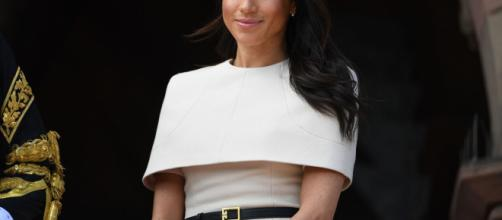 Meghan markle hipnobirthing delivery