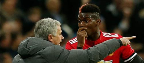 Paul Pogba and Jose Mourinho: What happens next in the Manchester ... - inews.co.uk