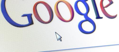 Ricerche Google Italia nel 2018.