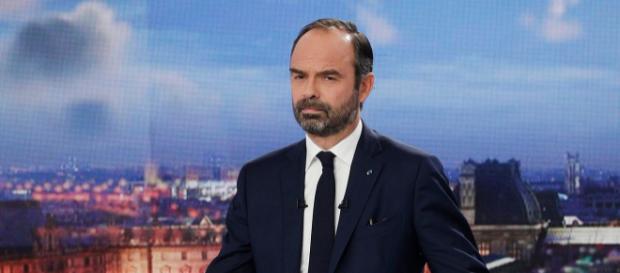 """Édouard Philippe a entendu """"la colère et la souffrance"""" des Français"""