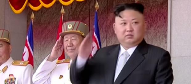 Kim Jong-un is trying to modernise North Korea. [Image source/The Telegraph YouTube video]
