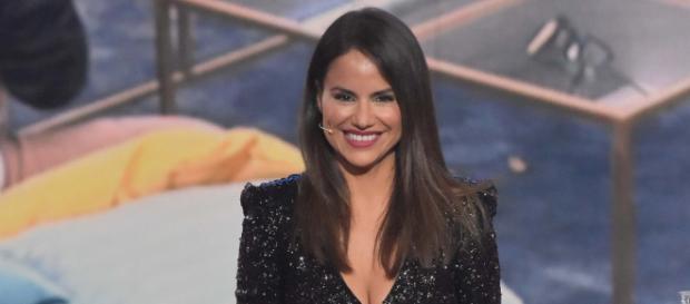 Mónica Hoyos en una gala de Gran Hermano Vip 6 - libertaddigital.com