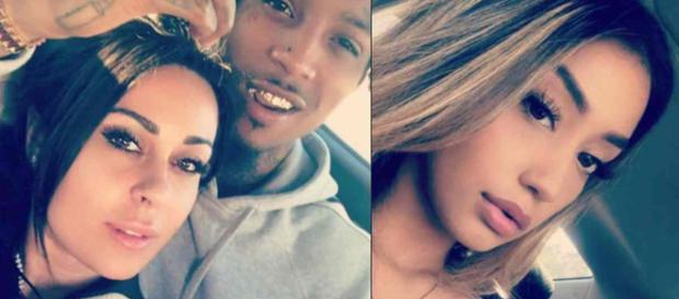 Shanna Kress aurait inventé un faux couple avec le rappeur Rx Peso. Melanie sa petite amie crie au scandale.