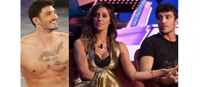 Belen Rodriguez: no a Stefano De Martino, sì alle uscite con Andrea Iannone