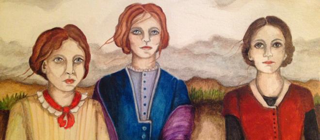 La enfermedad que mató a las hermanas Brontë fue la tuberculosis, no la melancolía