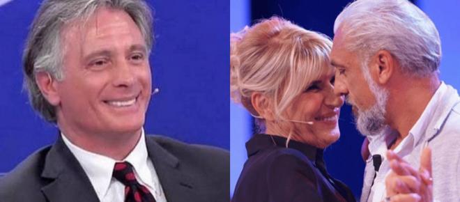 U&D, Gemma torna con Rocco, Giorgio Manetti parla della fidanzata: 'Mi rende felice'