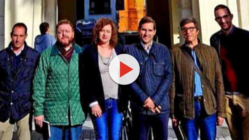 Demòcrates Valencians nombra su comité de campaña para las elecciones de 2019