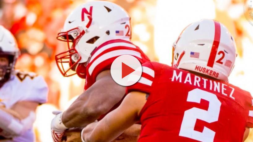 Nebraska Football: Adrian Martinez poised to be top-rated Big Ten quarterback in 2019