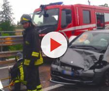 Calabria, giovane muore a causa di un incidente