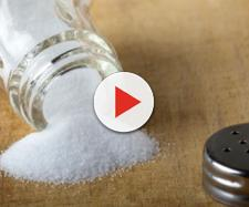Il sale potrebbe danneggiare le ossa: lo studio condotto dai ricercatori australiani