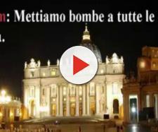 Matteo Salvini parla del caso del terrorista somalo arrestato a Bari