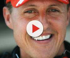 O piloto alemão Michael Schumacher (Reprodução)