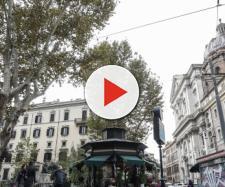 Pestaggio a Roma, aggressione razzista contro un bengalese - Foto ... - mediaset.it