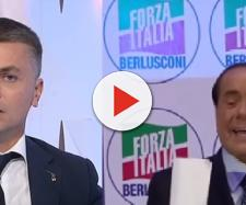 Rixi, svela un retroscena su Berlusconi (Ph. Youtube)