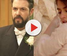 Trame Il Segreto: Fernando interrompe le nozze di Severo e Irene, la fuga di Elsa