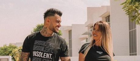 Jessica Thivenin et Thibault Garcia se seraient mariés à Dubaï, des photos sèment le doute